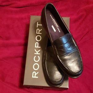 Rockport Loafer